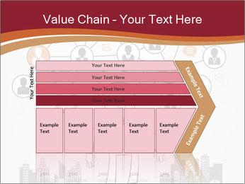 0000077914 PowerPoint Templates - Slide 27