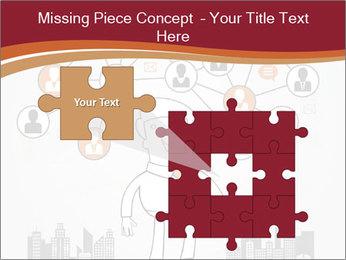 0000077914 PowerPoint Templates - Slide 45