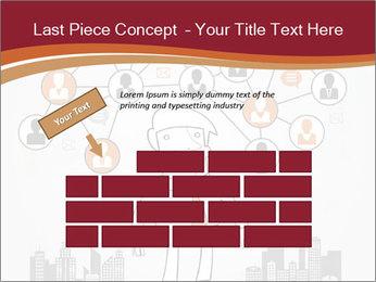 0000077914 PowerPoint Templates - Slide 46