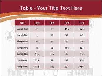 0000077914 PowerPoint Templates - Slide 55