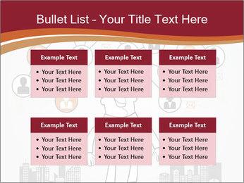 0000077914 PowerPoint Templates - Slide 56