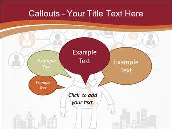 0000077914 PowerPoint Templates - Slide 73