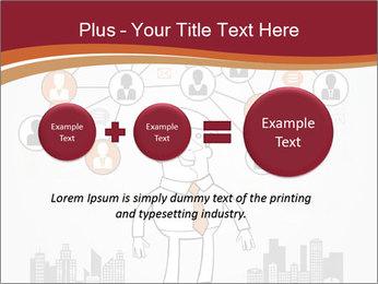 0000077914 PowerPoint Templates - Slide 75