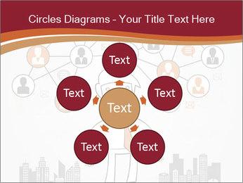 0000077914 PowerPoint Templates - Slide 78
