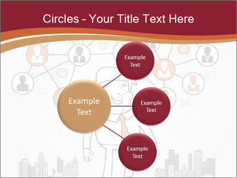 0000077914 PowerPoint Templates - Slide 79