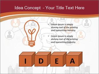 0000077914 PowerPoint Templates - Slide 80