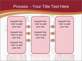 0000077914 PowerPoint Templates - Slide 86