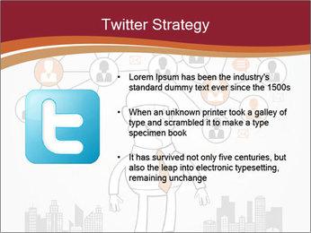 0000077914 PowerPoint Templates - Slide 9