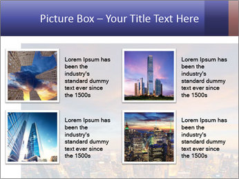 0000077915 PowerPoint Templates - Slide 14