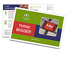 0000077916 Postcard Templates