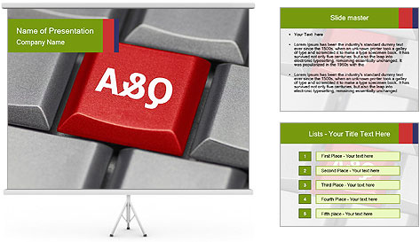 0000077916 PowerPoint Template