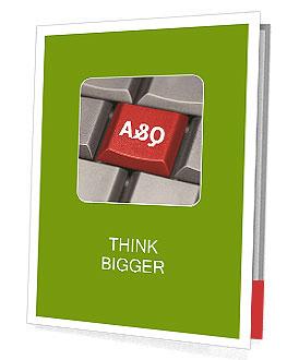 0000077916 Presentation Folder
