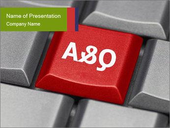 0000077916 PowerPoint Templates - Slide 1