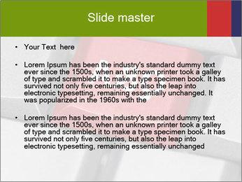 0000077916 PowerPoint Templates - Slide 2