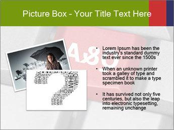 0000077916 PowerPoint Templates - Slide 20