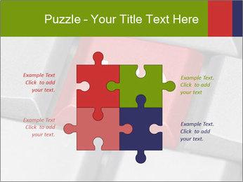 0000077916 PowerPoint Templates - Slide 43