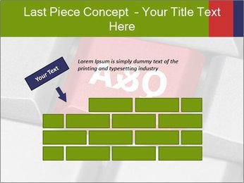 0000077916 PowerPoint Templates - Slide 46