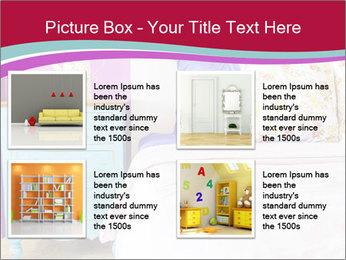 0000077917 PowerPoint Template - Slide 14