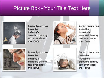 0000077918 PowerPoint Templates - Slide 14