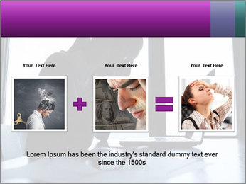 0000077918 PowerPoint Templates - Slide 22