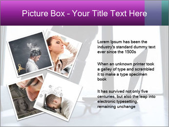 0000077918 PowerPoint Templates - Slide 23