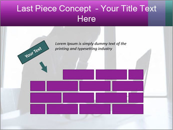 0000077918 PowerPoint Templates - Slide 46