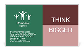 0000077919 Business Card Templates