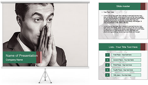 0000077919 PowerPoint Template
