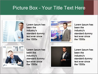 0000077919 PowerPoint Template - Slide 14