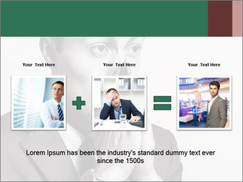 0000077919 PowerPoint Template - Slide 22