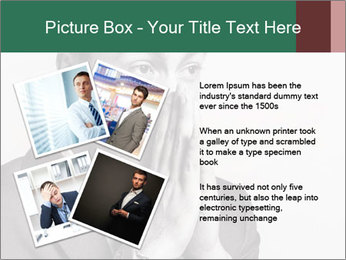 0000077919 PowerPoint Template - Slide 23
