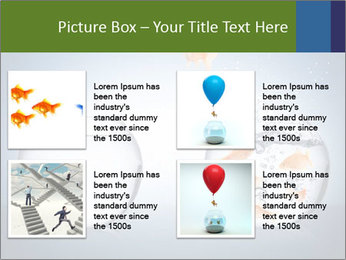 0000077920 PowerPoint Template - Slide 14