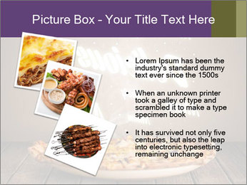 0000077922 PowerPoint Templates - Slide 17