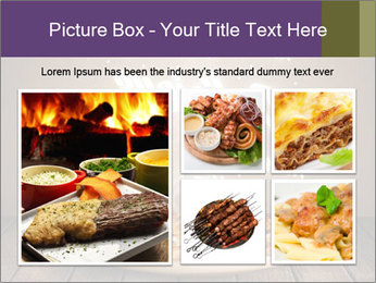 0000077922 PowerPoint Templates - Slide 19