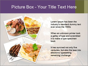 0000077922 PowerPoint Templates - Slide 23