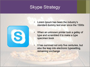 0000077922 PowerPoint Templates - Slide 8