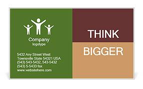 0000077923 Business Card Templates