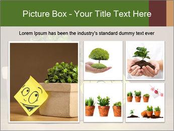 0000077923 PowerPoint Templates - Slide 19