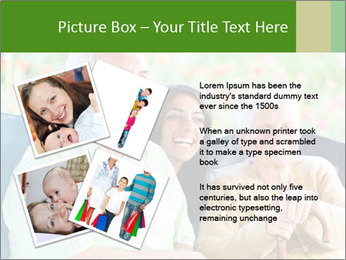 0000077924 PowerPoint Templates - Slide 23