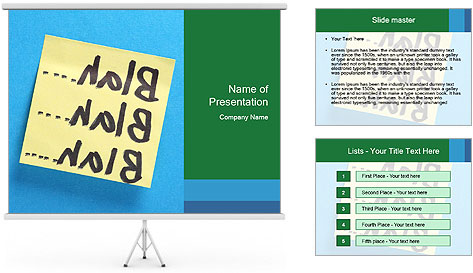 0000077925 PowerPoint Template