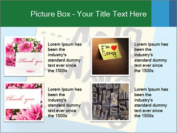 0000077925 PowerPoint Template - Slide 14