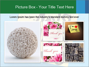 0000077925 PowerPoint Template - Slide 19