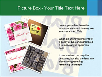 0000077925 PowerPoint Template - Slide 23
