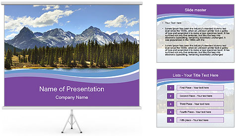 0000077926 PowerPoint Template