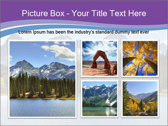 0000077926 PowerPoint Templates - Slide 19