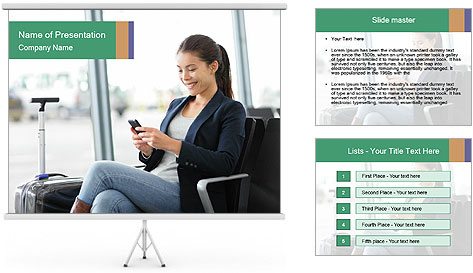 0000077927 PowerPoint Template