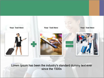 0000077927 PowerPoint Templates - Slide 22