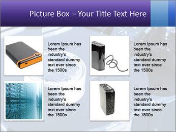0000077935 PowerPoint Template - Slide 14