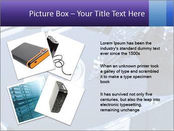 0000077935 PowerPoint Template - Slide 23