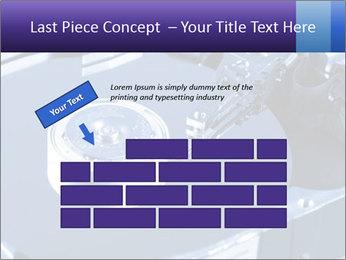 0000077935 PowerPoint Template - Slide 46